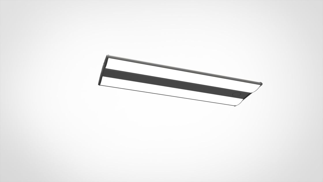 150W 2ft Linear LED High Bay Light 170Lm/W Super High Efficiency High Bay Fixture